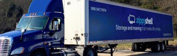 Truckside Advertising Coast to Coast